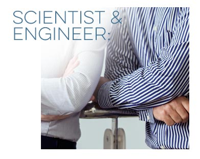 Scientist Engineer
